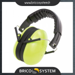 Reference : TOO315357 - Casque anti-bruit pour enfant - Vert