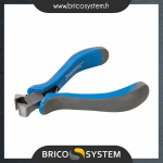 Reference : TOO250353 - Mini-pince coupante en bout - 110 mm