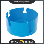 Reference : TOO334703 - Scie-cloche TCT multi-matériaux - 127 mm