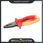 Reference : TOO389861 - Pince universelle VDE Expert - 200 mm / 8''