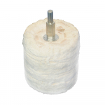 Reference : TOO102552 - Tampon de polissage cylindrique - 63 mm