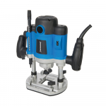 Reference : TOO124799 - Défonceuse plongeante 1/2'', 2 050 W - 2 050 W (UK)