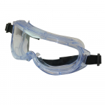 Reference : TOO140903 - Lunettes de protection panoramiques - Transparentes