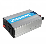 Reference : TOO204757 - Onduleur 12 V - 300 W (Prise simple)