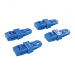 Reference : TOO231639 - Clips pour bâche, 4 pcs