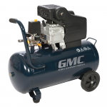 Reference : TOO270120 - Compresseur d'air 2 ch, 50 L - GAC1500 (UK)