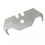 Reference : TOO282409 - Lames pour cutter, 10 pcs - 0,6 mm