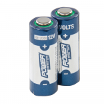 Reference : TOO306107 - Piles alcalines 12 V Super A23, 2 pcs