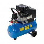 Reference : TOO324178 - Compresseur d'air 2 ch, 1 500 W - 24 L