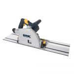 Reference : TOO336282 - Scie circulaire plongeante 165 mm, 1 400 W avec rail de guidage - GTS165 (UK)