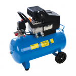 Reference : TOO357345 - Compresseur d'air 2 ch, 1 500 W - 50 L