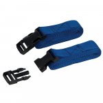 Reference : TOO443721 - Sangles avec boucle clip, 2 pcs - 2 m x 25 mm