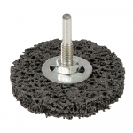 Reference : TOO465434 - Roue abrasive polycarbure - 75 mm
