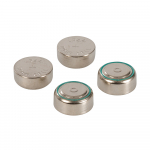 Reference : TOO511250 - Piles bouton alcalines LR44, 4 pcs