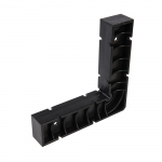 Reference : TOO515239 - Équerre d'assemblage Clamp-It - 8 - 1-1/2''