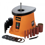 Reference : TOO516693 - Ponceuse à cylindre oscillant 450 W - TSPS450