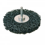Reference : TOO583244 - Roue abrasive polycarbure - 100 mm