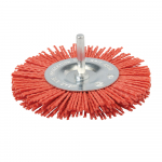 Reference : TOO589713 - Brosse à filaments - 100 mm, grain gros
