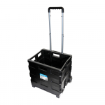 Reference : TOO633400 - Chariot-caisse pliant - 25 kg