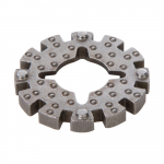 Reference : TOO646651 - Adaptateur pour outil mutifonction - 28 x 3 mm