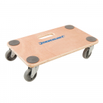Reference : TOO647896 - Chariot plateforme - 150 kg