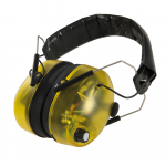 Reference : TOO659862 - Casque anti-bruit électronique SNR 30 dB