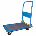 Reference : TOO675213 - Chariot plateforme pliant - 150 kg