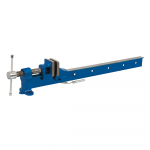 Reference : TOO738743 - Serre-joint dormant profilé T - 600 mm