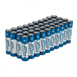 Reference : TOO827540 - Piles alcalines Super LR6 type AA, 40 pcs
