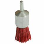 Reference : TOO868566 - Brosse-pinceau nylon - 24 mm grain gros