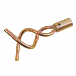 Reference : TOO868723 - Vrille double - Vrille double 50 mm