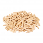Reference : TOO868727 - Chevilles, 200 pcs - 8 x 40 mm