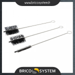 Reference : TOO380944 - Brosses à suie, 3 pcs