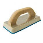 Reference : TOO868785 - Taloche bleue pour joints - 230 x 100 mm