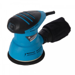 Reference : TOO870944 - Ponceuse orbitale excentrique 125 mm, 240 W - 240 W (UK)