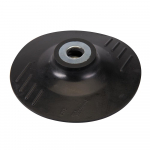 Reference : TOO941859 - Plateau-support en caoutchouc - 115 mm