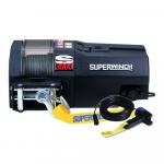 Reference : TRE0301 - Treuil électrique série S - S3000 - 1360 kg - 12 V