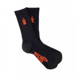 Reference : TOOT53545 - Chaussettes Worker, 3 paires - Taille : 41 - 44 (7 - 9,5)