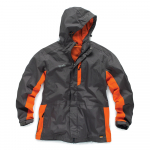 Reference : TOOT54040 - Veste grise Worker - Taille L