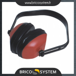 Reference : TOO633504 - Casque anti-bruit confort - À l'unité
