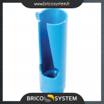 Reference : TOO650763 - Scie-cloche TCT multi-matériaux - 22 mm