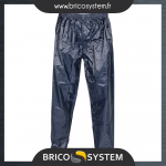 Reference : TOO245013 - Pantalon PVC léger - XL 92 cm