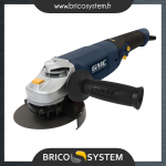 Reference : TOO722945 - Meuleuse d'angle 125 mm, 1 200 W - GMC1252G (UK)