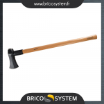 Reference : TOO793747 - Merlin avec manche hickory - 2,72 kg
