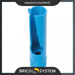 Reference : TOO845309 - Scie-cloche TCT multi-matériaux - 19 mm