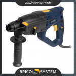 Reference : TOO801087 - Marteau perforateur burineur SDS Plus 800W - GSDS800