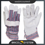 Reference : TOOCB01 - Gants de dockers - L 9
