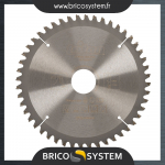 Reference : TOO988240 - Lame de scie circulaire - 165 x 30 mm, 48 dents